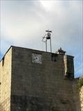 Image for Bell in the castle - Castro Caldelas, Ourense, Galicia, España