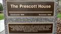 Image for Prescott House - 1898 - U of M - Missoula, MT