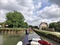 Image for Écluse 4 Villenoy - Canal de l'Ourcq - Villenoy, near Meaux, France, UK