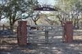 Image for Goen Cemetery - Palo Pinto County, TX