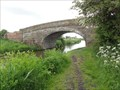 Image for Arch Bridge 43 On The Lancaster Canal - Bilsborrow, UK