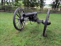Image for 3-Inch Ordnance Rifle (Replica) - Gettysburg, PA
