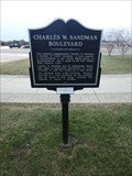 Image for Charles W. Sandman Boulevard - Cape May, NJ