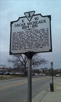 Image for Oscar Micheaux 1884-1951