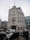 Image for Broadcasting House  -  London, England, UK