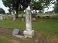 Image for Walter L. Shaw - Holdenville Cem. - Holdenville, OK