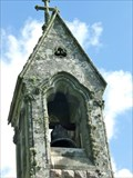Image for Church of St Nicholas - Bellcote - Nicholaston, Gower, Wales.