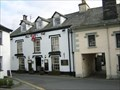 Image for Red Lion Inn, Hawkshead, Cumbria