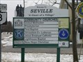Image for Seville, OH
