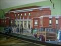 Image for Auditorium Mural - Shawnee, OK