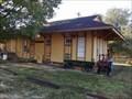 Image for Houston and Texas Central Railway Depot - Burton, TX