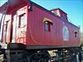 Image for CNJ 91345 - Park Landmark Caboose - Blackwood, NJ