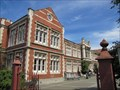 Image for Otago Girls High School Main Block - Dunedin, New Zealand