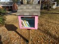 Image for Little Free Library 70821 - Nashville, TN