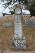 Image for M.S. Harris - Clairette Cemetery - Clairette, TX