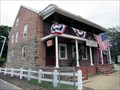 Image for Three Tuns Tavern - Mt. Holly Historic District - Mount Holly, NJ