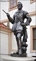 Image for Albrecht z Valdštejna / Albrecht von Wallenstein (Wallenstein Palace - Prague)