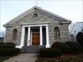 Image for Community Bible Church - Binghamton, NY