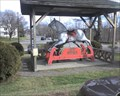 Image for Ginormous Toy Horse