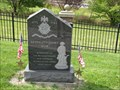 Image for Brooke-Hancock County Veterans Memorial Park Revolutionary War Memorial - Weirton, West Virginia