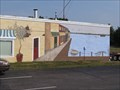 Image for Groovemade Concrete & Metal Art - Main St., N. Webster, IN