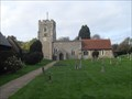 Image for Church of St Mary, Church Lane, Graveley, Hertfordshire. SG4 7LY