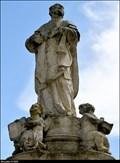 Image for St. Ignatius of Loyola at Jesuit College / Sv. Ignác z Loyoly u Jesuitské koleje - Kutná Hora (Central Bohemia)