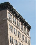Image for Kilmer Building - Railroad Terminal Historic District - Binghamton, NY