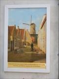 Image for Molen de Roode Leeuw & Hofje van Buitenwegh - Gouda, the Netherlands