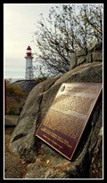 Image for CNHS - Point Atkinson Lighthouse — West Vancouver, BC