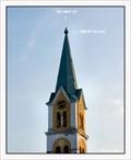 Image for TB 3407-33 Námešt na Hané, kostel - CZ