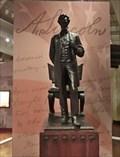 Image for Abraham Lincoln - Dearborn, MI