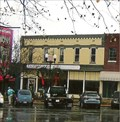 Image for 45 Public Square - Lawrenceburg Commercial Historic District - Lawrenceburg, TN