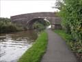 Image for Bridge 131 Over Shropshire Union Canal - Mollington, UK
