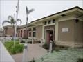 Image for J.O. Orsborn Memorial Fire Station - La Mesa, CA, CA
