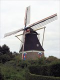 "Image for Cornmill ""Maria"", Haps, the Netherlands."