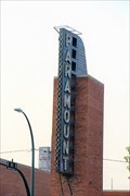 Image for Paramount Theatre - Lethbridge, Alberta