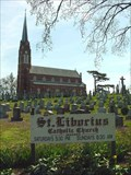Image for St. Liborius Catholic Church Cemetery - St. Libory, Illinois