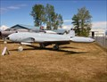 Image for Canadair CT-133 Silver Star - Comox, BC