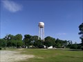 Image for Monetta Water Tower - Monetta, SC
