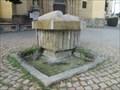 Image for Fontana u kostela - Brno, Czech republic