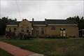 Image for Burlington Cedar Rapids and Northern Depot -- Pipestone MN