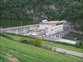 Image for Fort Patrick Henry TVA dam - Kingsport, TN