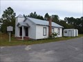 Image for Mount Olive Missionary Baptist Church - Nassauville, FL