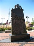 Image for African American Civil War Soldiers Monument - Decatur, IL