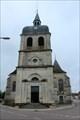 Image for Église Saint-Quentin - Dienville, France