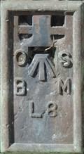 Image for Flush Bracket - Lewisham Way, London, UK