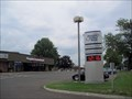 Image for People's United Bank Sign - Springfield, MA