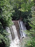 Image for Roswell Mill Dam on Vickery Creek, Roswell, GA