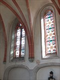 Image for Windows of Chapel St. Georg, Monreal - RLP / Germany